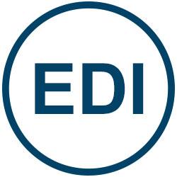 Case studie werken met EDI