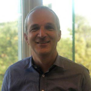 Marc Franse CEO